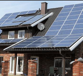 Gere sua própria energia solar com a Fóton